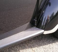 Mid America Vw >> Running Boards