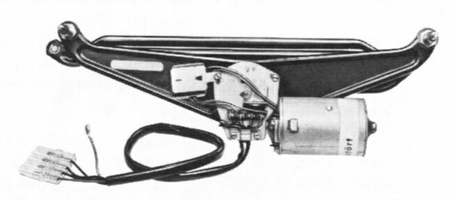 vw beetle wiper motor wiring diagram   36 wiring diagram