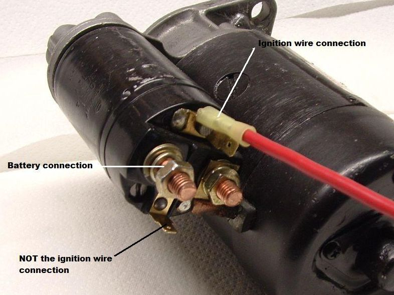 solenoid_electrical_connections vwvortex com mind went blank starter wiring vw starter wiring diagram at fashall.co